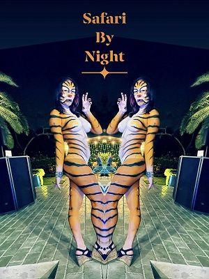 safari by night